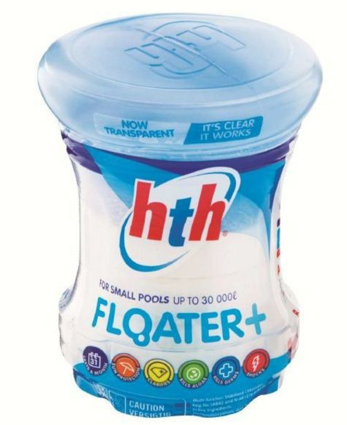 HTH - Floater for Small Pools - 750g offer at R 105