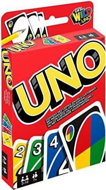 UNO Card Game offer at R 134