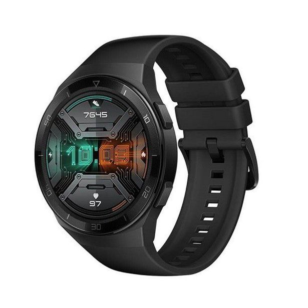 Huawei Watch GT 2e Smart Watch Graphite Black offer at R 2799