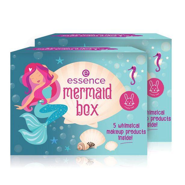 Essence Mermaid Mystery Box offer at R 149