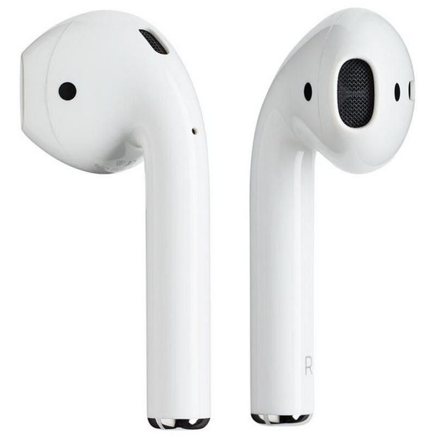 Generic Wireless Earphones for Apple (with Case) offers at R 176