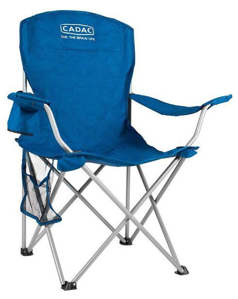 Cadac Comfee Chair - Blue offer at R 229