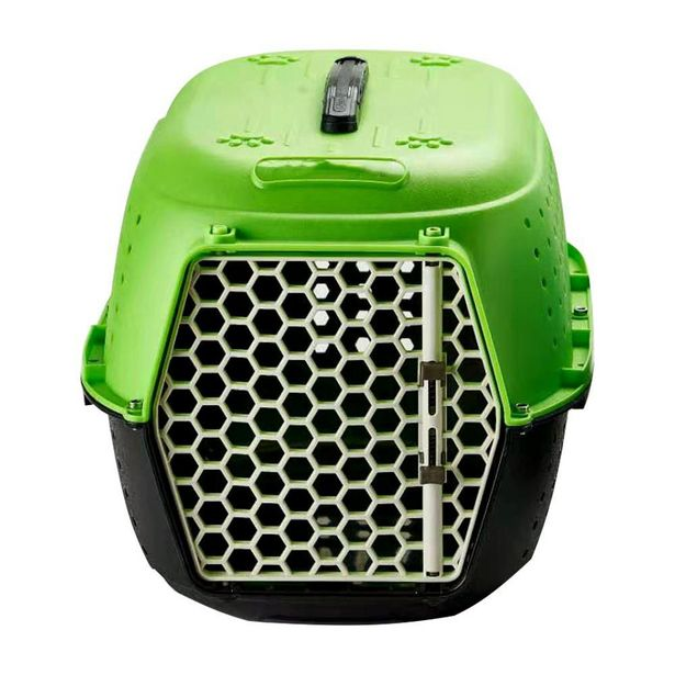 Pet Cat & Dog Air Box Transport Travel Portable Cage Pet Voyageur Carrier offer at R 299