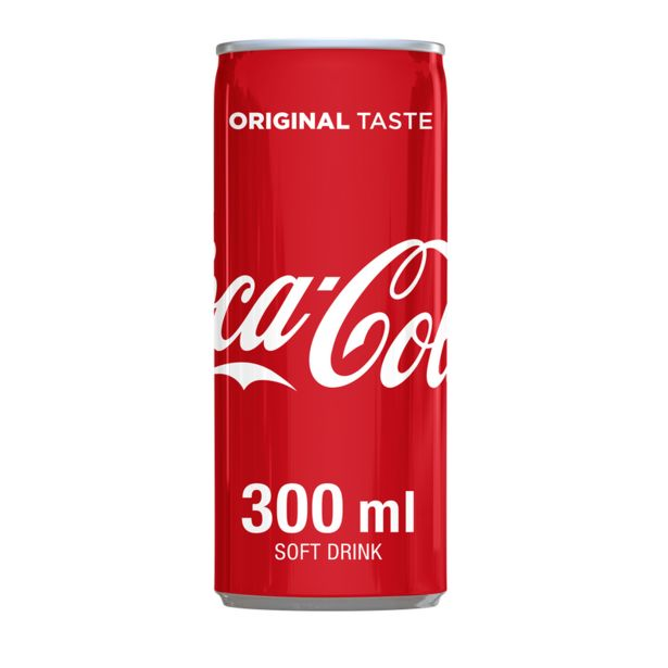 Coca-Cola - 24 x 300ml offers at R 215