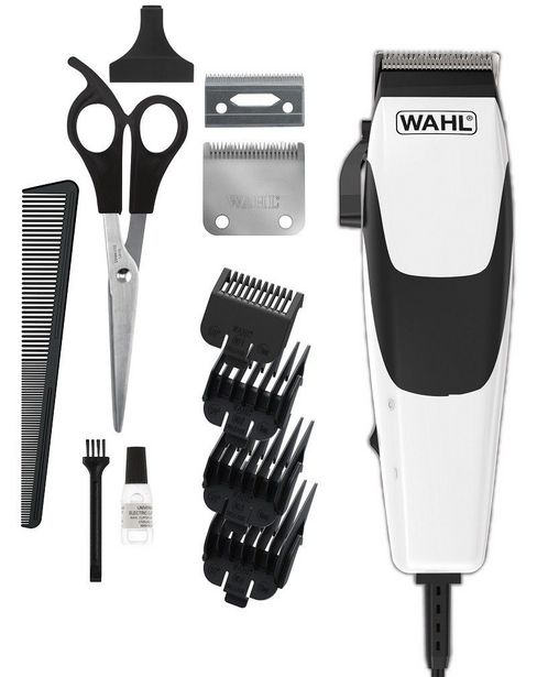 Wahl Smooth Cut Pro 10 Piece Hair Clipper Kit offer at R 269