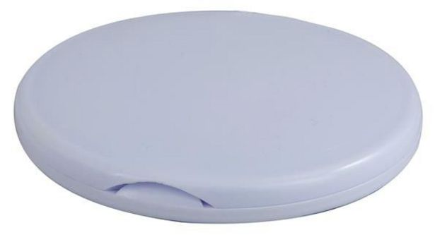 Marco Compact Mirror - White offer at R 19