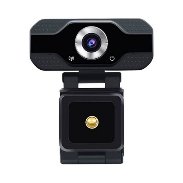 USB Full HD Web Cam 1080p with Mic offer at R 365