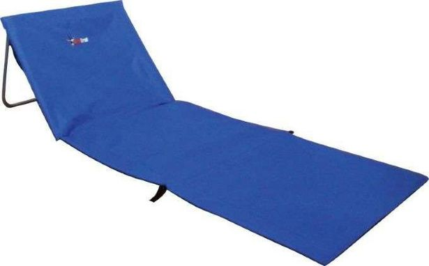 AfriTrail - Beach Folding Lounger offer at R 299