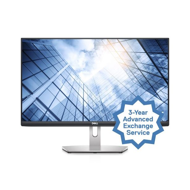 "DELL S2421HN - 60.45cm (23.8"") (1920x1080 at 75Hz) FHD IPS LED Monitor offer at R 2299"