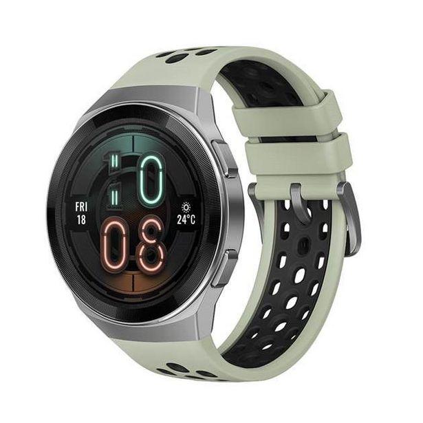 Huawei Watch GT 2e Smart Watch Mint Green offer at R 2459