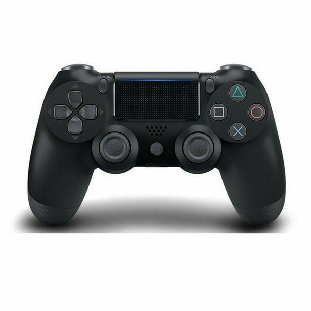 Double Shock PS4 Generic Wireless Controller offer at R 549