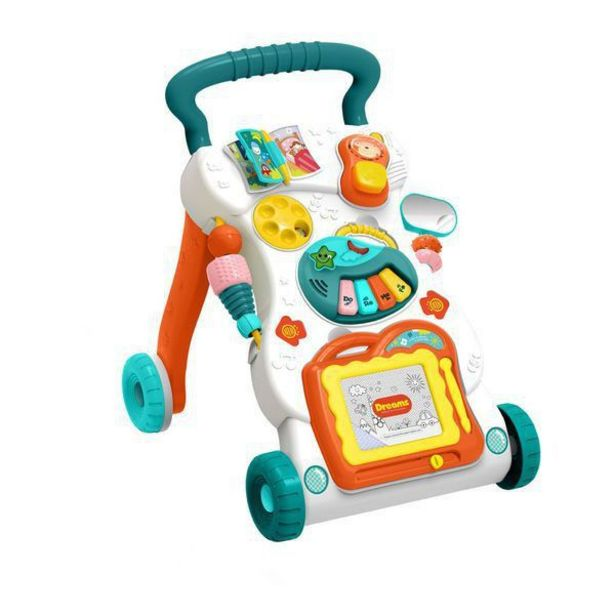 Multifunctional Baby Walker offers at R 294