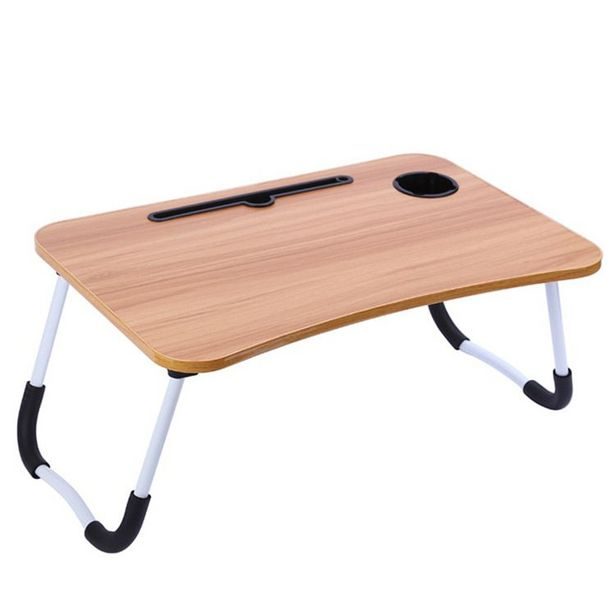 Dmart Laptop Stand Desk for Bed & Sofa offers at R 169