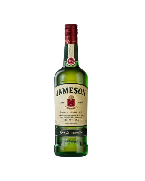 Jameson - Irish Whiskey - 750ml offer at R 329