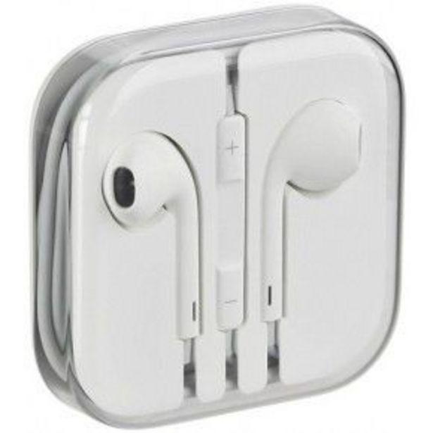 IPhone Replica Earphones offer at R 55