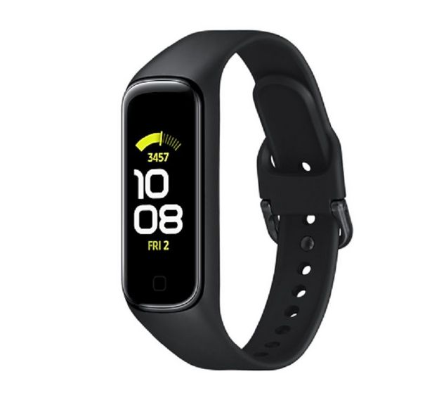 Samsung Galaxy Fit2 Fitness Tracker - Black offers at R 699