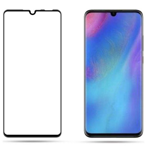Full Curved Tempered Glass for Huawei P30 lite offer at R 63