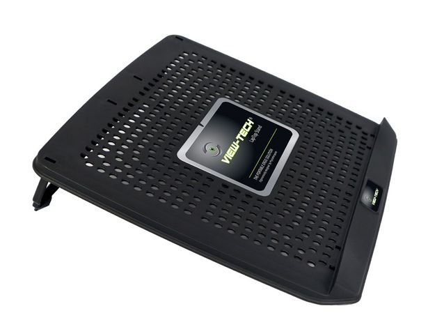 Foldable, Ergonomic, Portable Laptop Stand with Natural Cooling Air System offer at R 150