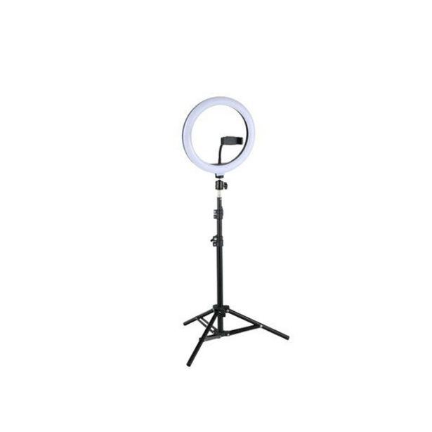 12 inch Ring light and stand offers at R 232