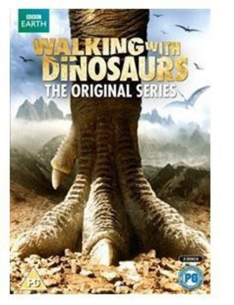 Walking With Dinosaurs(DVD) offers at R 26