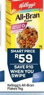 Kellogg's All-Bran Flakes  offer at R 59