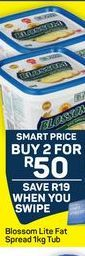 Blossom Epic Spread offer at R 50
