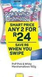 Pick n Pay Marshmallow 2 offer at R 24