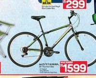 Mountain Bike offer at R 1599