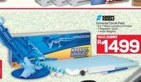 Universal Combi Pack offer at R 1499