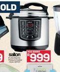 Salton Pressure Cooker  offer at R 999