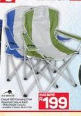 Camping Chair offer at R 199