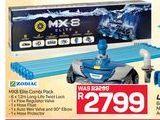 Zodiac Elite Combi Pack offer at R 2799