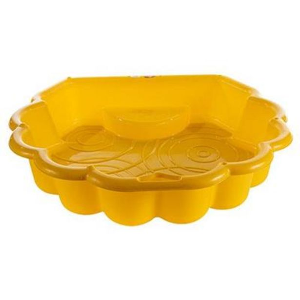 SHELL SAND PIT YELLOW offers at R 139,9
