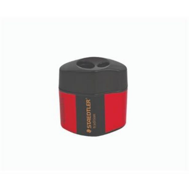 TRI DOUBLE HOLE SHARPENER F512 offer at R 24,9