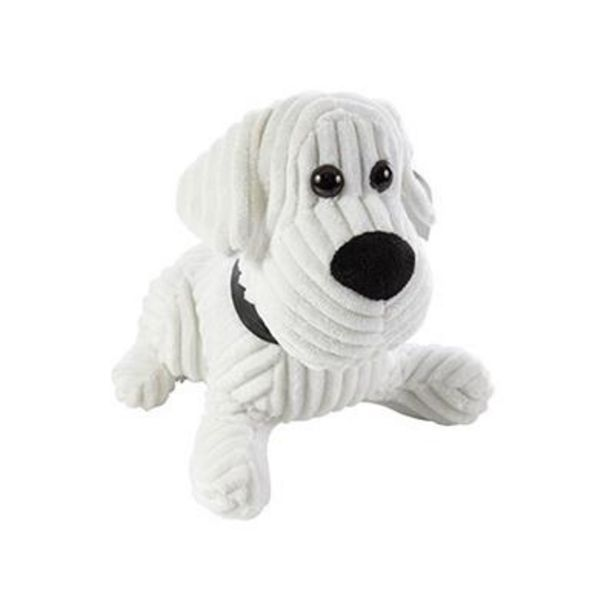 DOOR STOPPER 22x17x24cm WHITE offers at R 99,9