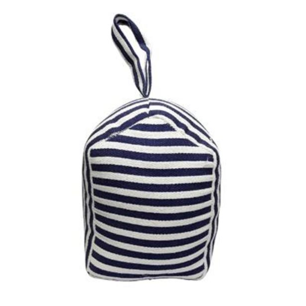DOOR STOPPER 11x12x6cm BLUE offers at R 99,9