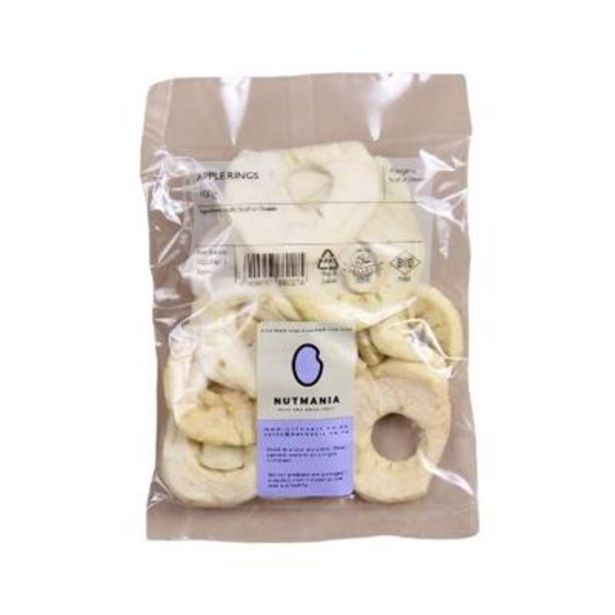 APPLE WEDGES 100g offers at R 23,9
