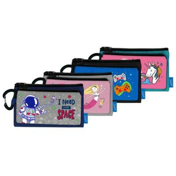 2pc PENCIL BAG offer at R 49,9