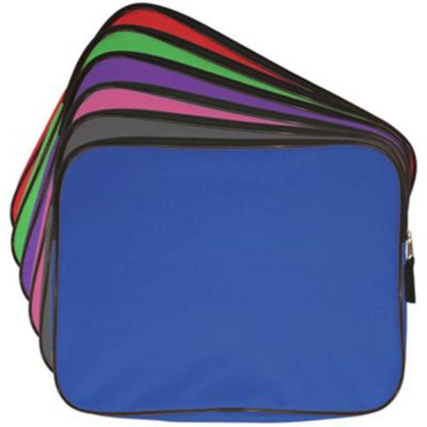 A4 SUBJECT SORTER BAG offer at R 46,9