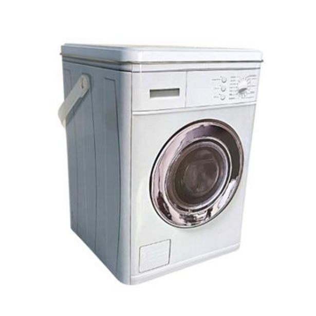 CANNISTER FOR WASHING POWDER offers at R 89,9