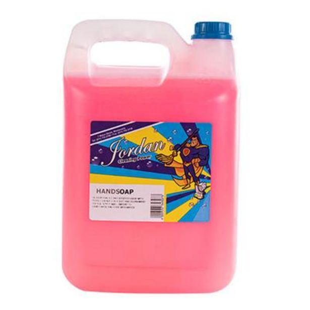 LIQUID HAND SOAP 5lt offers at R 56,9