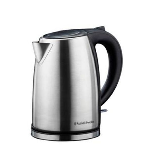 STAINLESS STEEL KETTLE 1.7lt offers at R 849,9