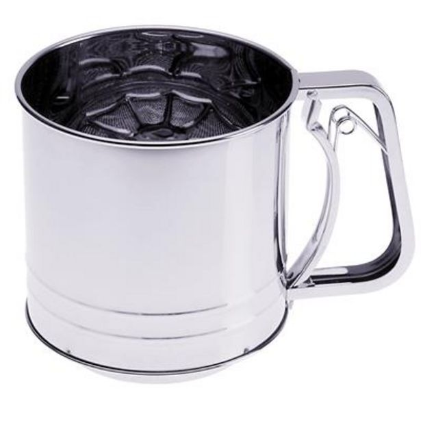 FLOUR SIFTER 1250ml offers at R 189,9