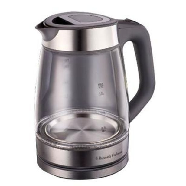 16000 GLASS KETTLE 1.7lt offers at R 1099,9