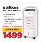 Salton Air Cooler offer at R 1499