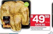 Pick n Pay Flavoured Chicken  offer at R 49,99