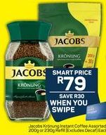 Jacobs Coffee offer at R 79