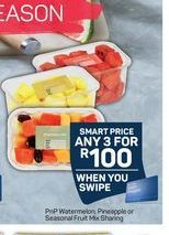 Pick n Pay Pineapple  offer at R 100