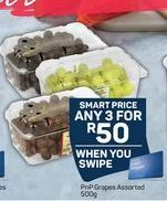 Pick n Pay Grapes  offer at R 50