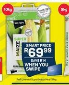 Pick n Pay Maize Meal  offer at R 69,99
